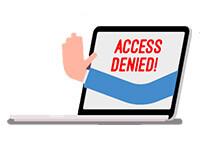 VPN apeina interneto cenzūrą