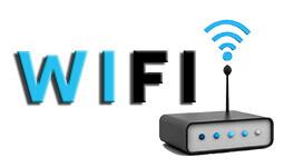 VPN Wi-Fi apsauga