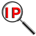 VPN pasleptas IP adresas