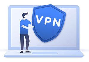 Kas yra VPN?