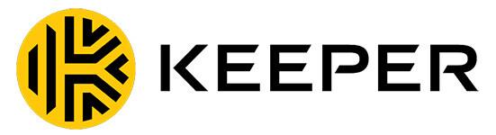 Keeper slaptažodžių tvarkyklė - password manager